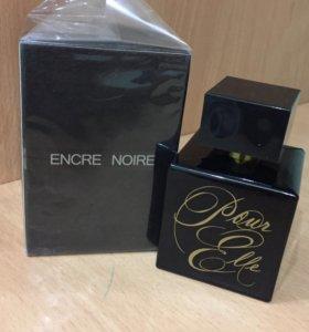 Парфюм Lalique Encre Noir