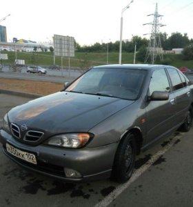 Nissan Primera 2000 г.в.