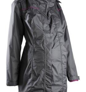 Куртка для беременных 3 в 1 осень 44 размер