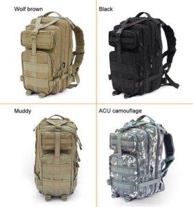 Тактический рюкзак FREE SOLDIER оригинал