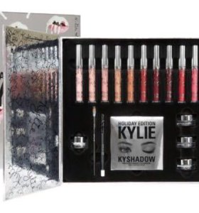 Косметика Kylie holiday edition