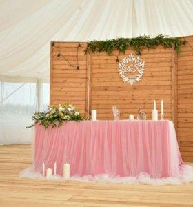 Оформление свадеб/свадьбы Декор свадьбы