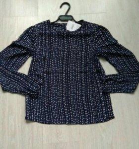 Очень красивая блузка 40-42