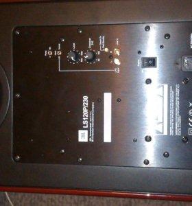 Активный сабвуфер JBL LS120P/230