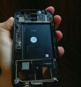 Корпус для Samsung Galaxy s3