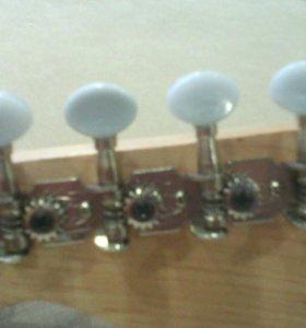 Колки в ряд для гитар ссср почтой