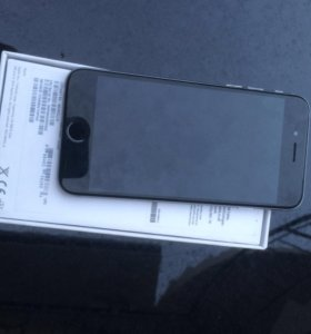 iPhone 6,space gray
