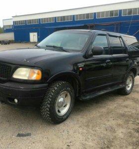 FordExpedition.Форд экспидишн 2000г.