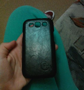 Бампер на Samsung Galaxy s3 б/у