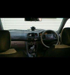 Toyota Corolla 1997 год