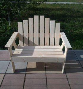 Мебель для дачи под заказ