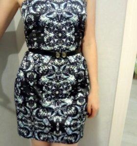 Платье, love republic, новое