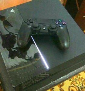 Playstation 4 обмен hot wheels