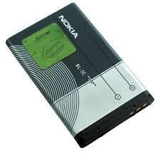 АКБ для Nokia