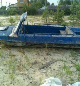 Лодка обь- м