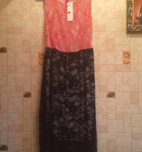 Платье новое ,42-46