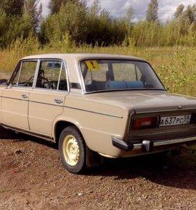 ВАЗ 21063 SL