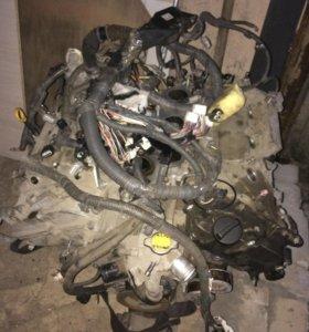 Двигатель Lexus GS 3 gr fse