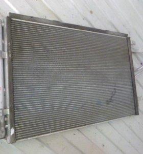 Радиатор для Kia Ceed 2012-2016