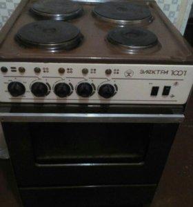 плита 1001