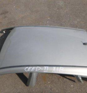 Крыша для Kia Ceed 2012-2016