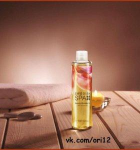 Питательное масло 3-в-1 для тела и волос