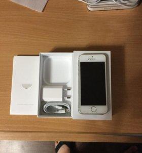 Apple iPhone 5S 16gb б/у