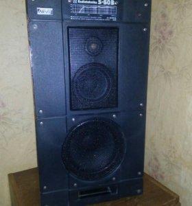 Радиотехника S50b