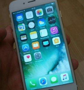 Айфон 6s gold 64gb