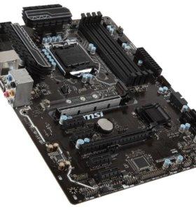 MSI Z270-A PRO (новая) LGA 1151