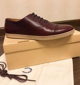 Ботинки Fred Perry, оригинал