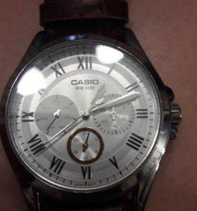 Часы Casio оригинал