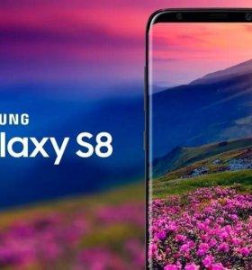 Samsung s8 64 gb телефону месяц