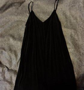 Новое платье Bershka
