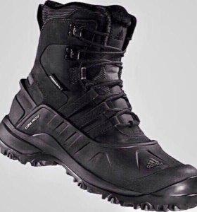 Ботинки  Adidas Holtanna II Climaproof.❄️❄️❄️