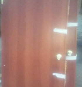 Двери + установка