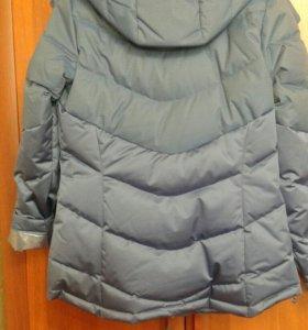 Продам куртку colambia