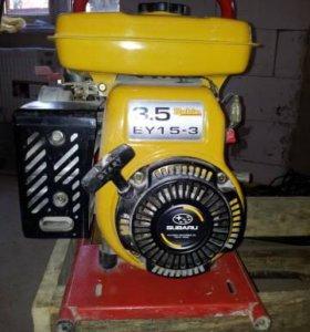 Бензиновый электрогенератор Вепрь АБП 1,5 кВт