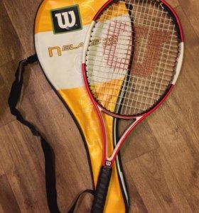 Теннисная ракетка 26