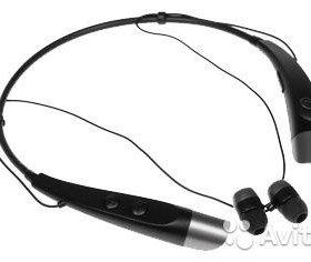 Bluetooth-гарнитура dexp S330