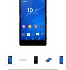 Sony Xperia z3 dual Sim (6633)