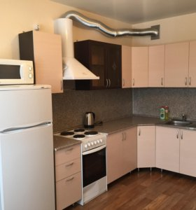 Новая кухня угловая 160×200 см. Доставка завтра