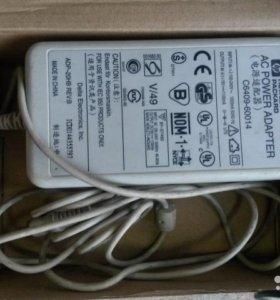 блок питания для принтера Hp c6409 60014
