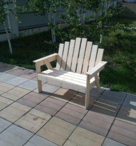 Мебель для дачи на заказ