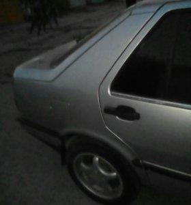 Fiat croma 2.0