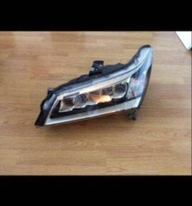 Фара на Acura MDX 3
