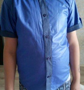 300 новая рубашка