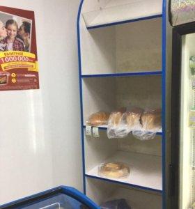 Хлеб-шкаф