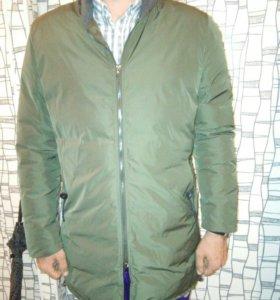 Куртка демисезонная (муж.)