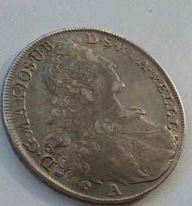 Монета Баварии